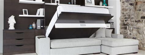 canapé lit pliable dé des lits escamotables à doubles fonctions
