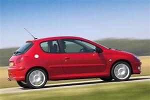 Peugeot 206 1 4 Hdi : peugeot 206 xr 1 4 hdi 2002 parts specs ~ Gottalentnigeria.com Avis de Voitures