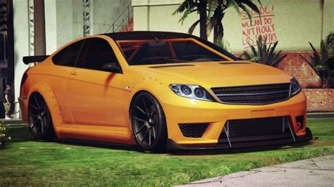 Best Cars To Customize In Gta 5 Online
