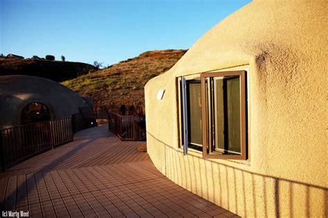 mcwilliams monolithic dome home tragedy  triumph monolithic dome institute