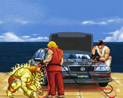 Best 25+ Ken Street Fighter Ideas On Pinterest