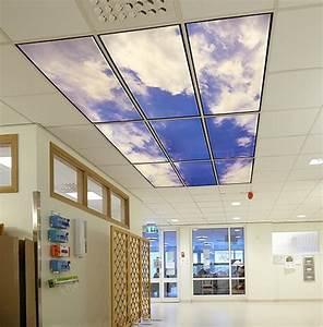 Led Panel Himmel : led armaturer led lampor sveriges l gsta grossistpriser nyhet domo led panel i taket p ~ Orissabook.com Haus und Dekorationen