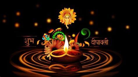 Animated Diwali Diya Wallpapers - diwali wallpaper 2018 free hd diwali