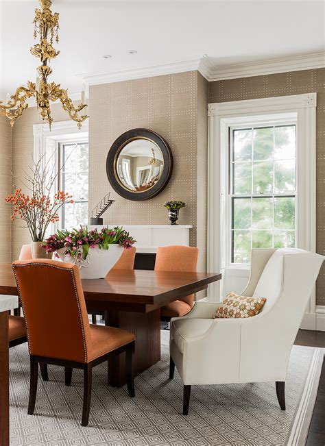 25 Transitional Dining Room Design Ideas  Decoration Love