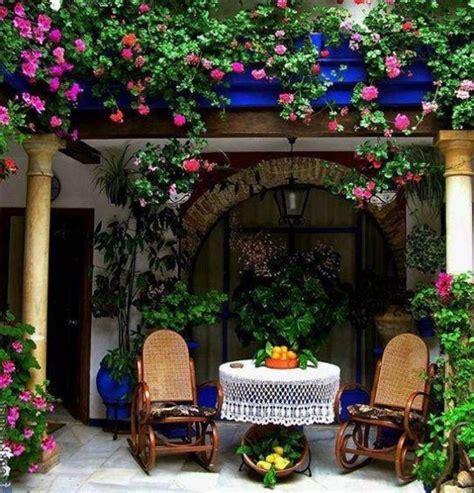 idee per terrazzi fioriti 15 idee per arredare balconi terrazzi e verande guida