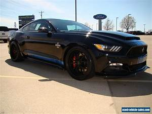 2016 Ford Mustang for Sale in the United States