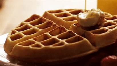 Breakfast Syrup Waffles Maple Buzzfeed Because Meal