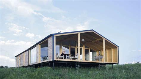 affordable prefab cabin dubldom  accepting  pre