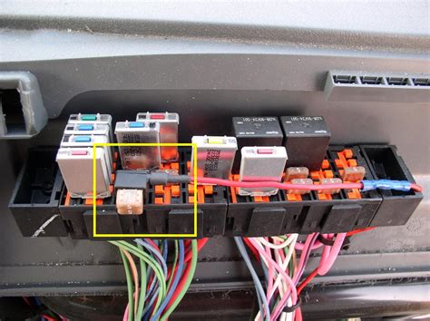 2006 Dt466 Fuse Box Location by Will S 2005 Cavvy Page 3 Photos Media Forum J