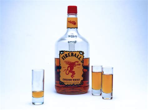 Fireball Whisky Facts To Bust Out At Your Next Party