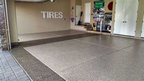 flooring for garage phoenix garage flooring ideas gallery garage solutions of arizona