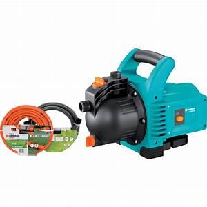 Gardena Pumpe 3000 4 : gardena irrigating pump 3000 4 jet complete 1717 20 ~ Lizthompson.info Haus und Dekorationen