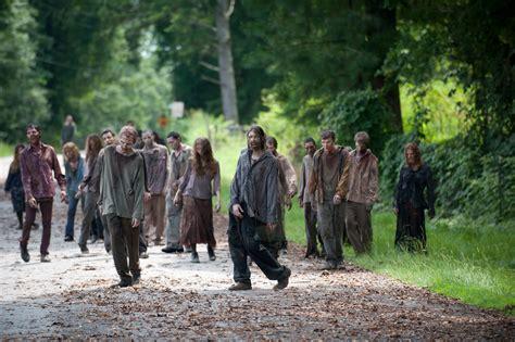 Walking Dead Recap Season 5 Episode 1 Time