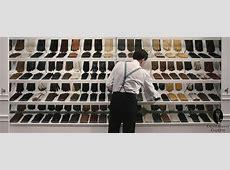 Walk in Closet & Wardrobe Systems Guide — Gentleman's Gazette