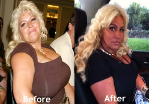beth smith the secret of her weight loss her bail bonds