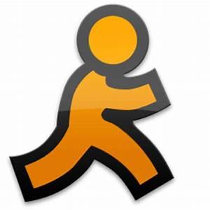 AOL Icon   Mega Pack 2 Iconset   ncrow