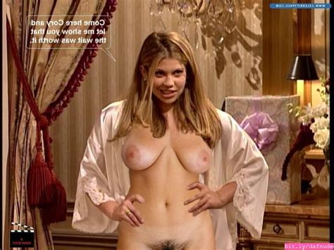 danielle fishel nude topanga finally reveals all 19 pics