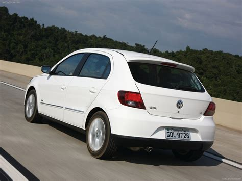 Volkswagen Photo by Volkswagen Gol Photos Photogallery With 5 Pics Carsbase