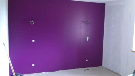 peinture violette pour chambre chambre violette et renovation d 39 une fermette en