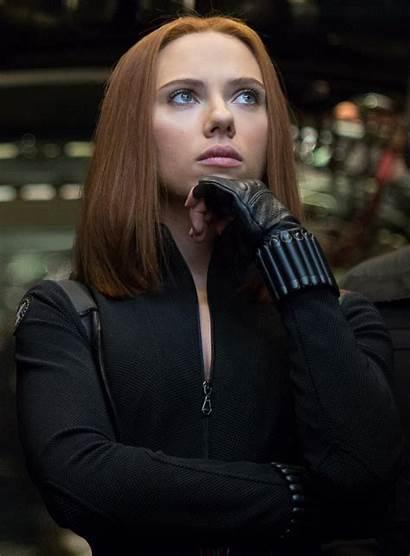Widow Female Marvel Mcu Lead Parker Peter