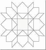 Quilt Block Pattern Swoon Barn Patterns Blocks Line Quilting Coloring Drawing Crazy Square Template Drawings Quilts Pages Printable Planning Different sketch template
