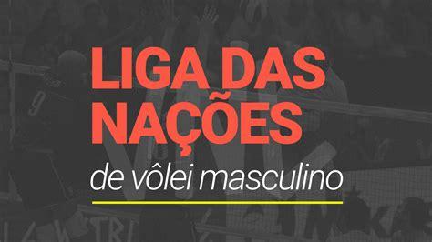 O time irá enfrentar a venezuela nos dias 21, 22 e 23. Liga das Nações de Vôlei Masculino: história e campeões