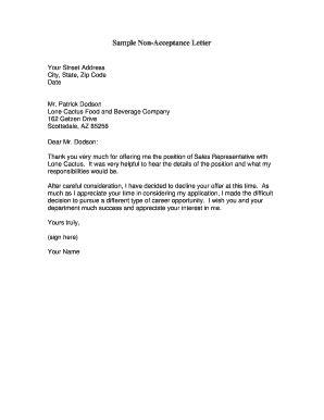 sle job offer acceptance letter pdf docoments ojazlink sle job offer rescinding letter docoments ojazlink