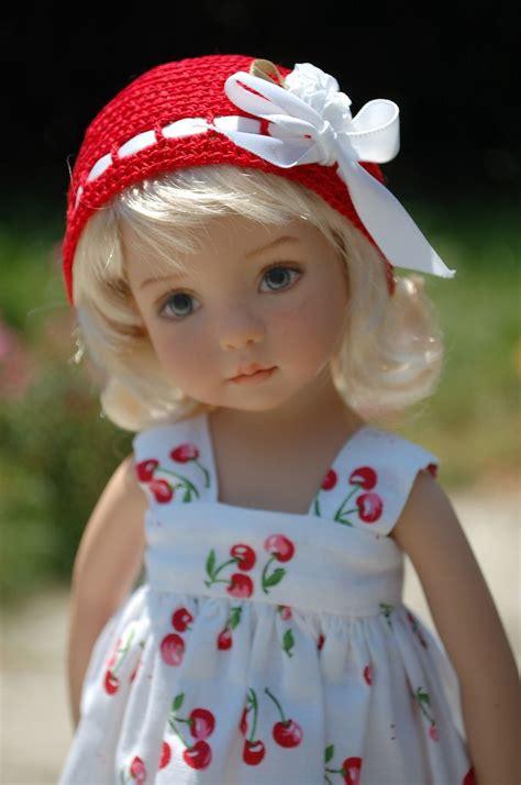 Diana Effner Little Darlings Doll