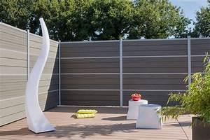 Pare Vue Pas Cher : barriere brise vue pas cher ~ Premium-room.com Idées de Décoration