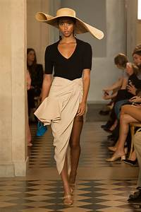 jacquemus spring 2018 fashion show the impression With tendance mode
