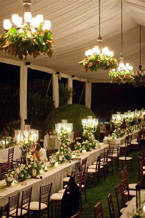 theme mariage en exterieur deco mariage decoration