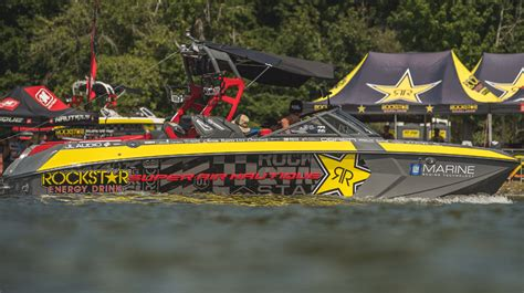 Wakeboard Boat Nationals 2017 by 2017 Nautique Wwa Wakeboard National Chionships