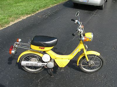 Fa50 Suzuki by 1983 Suzuki Fa50 Motorcycles For Sale
