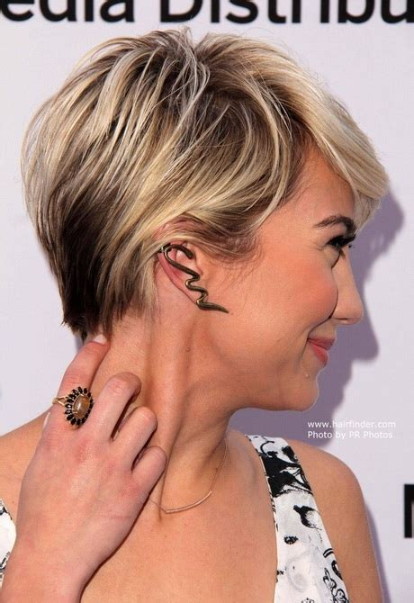 Cropped Pixie Hairstyles by Cropped Pixie Hairstyles