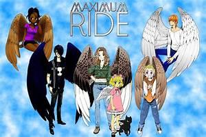Pin Maximum Ride Flock Grow Wings on Pinterest
