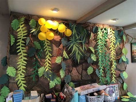 safari party decorations ideas  pinterest