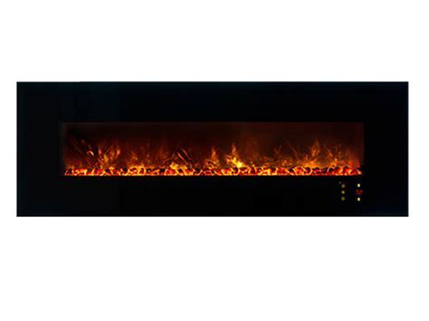 Modern Flames 80 Inch CLX Series Electric Linear Fireplace