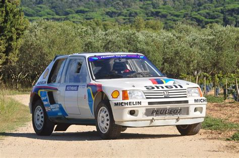 Peugeot 205 Turbo 16 For Sale for sale 1984 peugeot 205 turbo 16 evolution 1 b