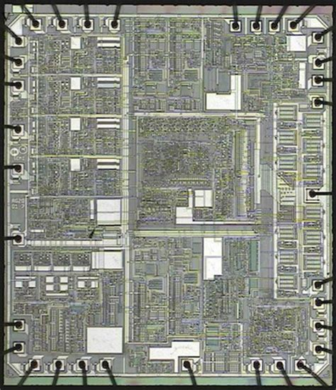 Future Computer Chips Will Make More Mistakes That