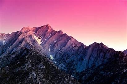 Macos 5k Apple Wallpapers Sierra Backgrounds 4k