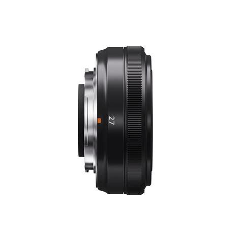 fujifilm announces    premium interchangeable lens