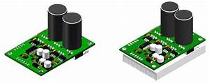 Compact Size Bldc Three Phase Pwm Motor Driver   Speed