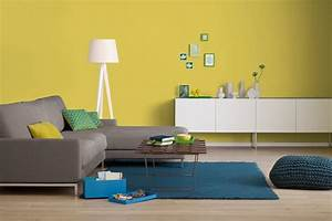 Trendfarben Für Wände : neu wandfarben trends wandfarben ideen gestaltungs tipps ~ Michelbontemps.com Haus und Dekorationen