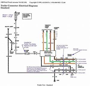 2011 Chevy Silverado Trailer Wiring Diagram
