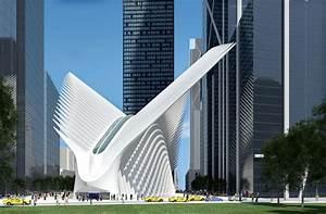 Amazing Architecture Santiago Calatrava Radisson RED