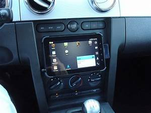 Android Tablet As Car Pc  16 Steps  With Pictures