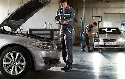 Bmw Servicing Benefits, Service Packs And Mot Protect Regit