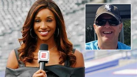 'Let black women in sports be great': NFL host is AXED ...