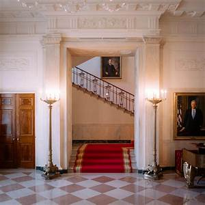 Photos From The White House Tour In Dc