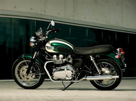 triumph bonneville picture  motorcycle
